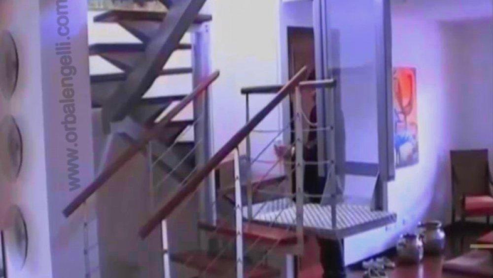 Ev içi engelli ve yaşlı asansörü-03