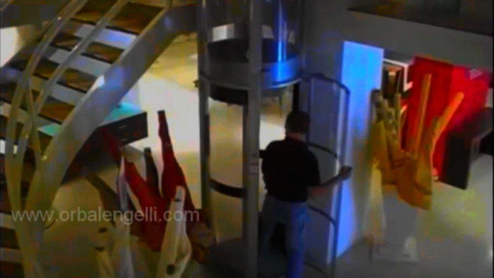 Ev içi engelli ve yaşlı asansörü-01